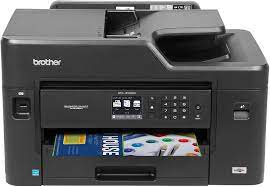 Brother MFCL2750DW Monochrome All-in-One Wireless Laser Printer Offline?